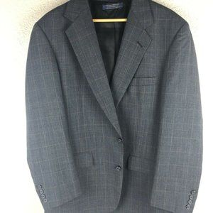 Brooks Brothers Blazer Dark Gray